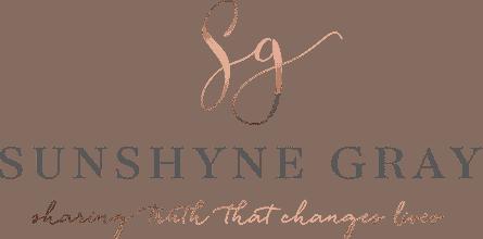 Sunshyne Gray