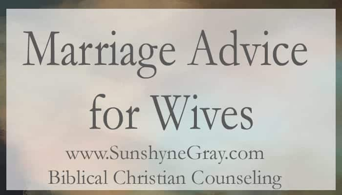 christian relationship advice marriage