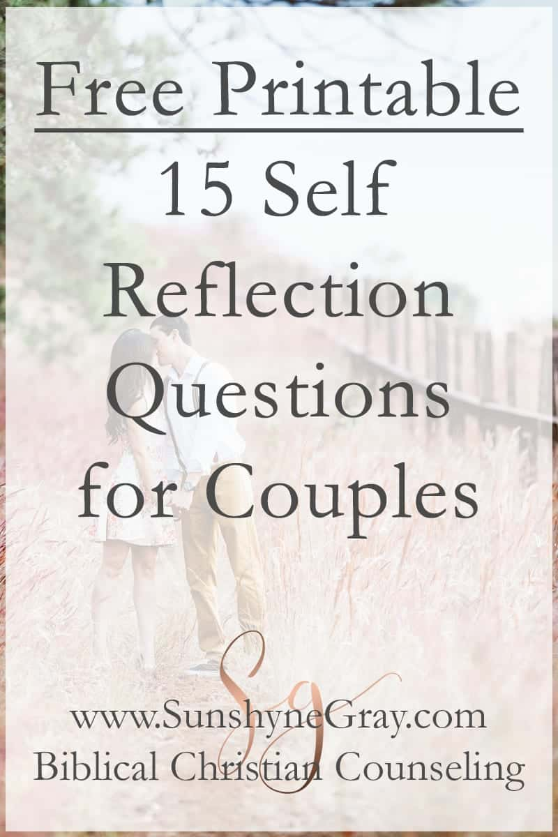 the and questions for couples