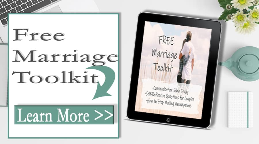 Free Christian Marriage Toolkit