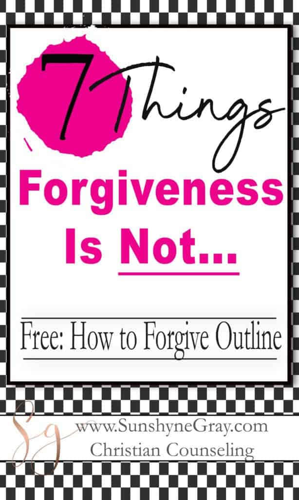 forgiveness-is-not