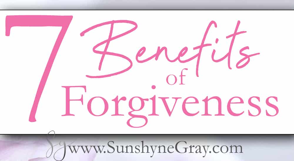 forgiveness benefits
