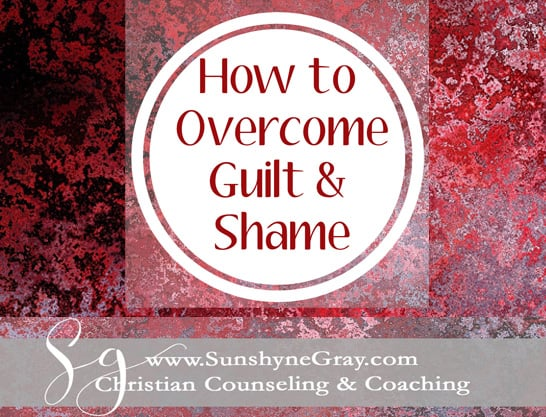 overcome shame based thinking