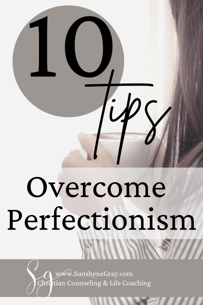 title: bible verses about perfectionism